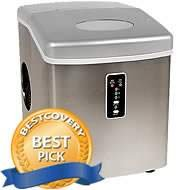 EdgeStar-IP210SS-portable-ice-maker-review
