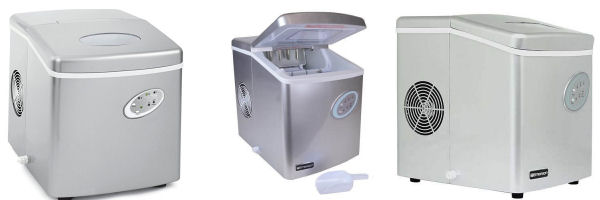 Portable Ice Maker Reviews